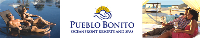 Pueblo Bonito Oceanfront Resorts and Spas